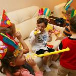 Фотосъемка и видеосъемка дня рождения Черкассы