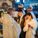 Фотографы черкасс на таинство венчания