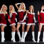 Фотограф Черкассы для фото- видеосъемки Новогоднего корпоратива