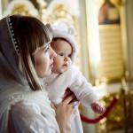 Фотограф черкассы на крестины малыша